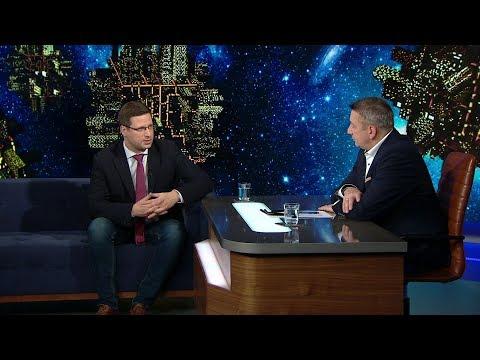 Bayer show (2018-12-23) - ECHO TV