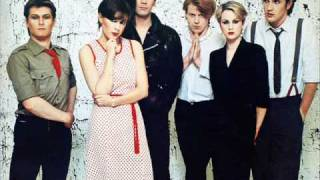 The Human League - Love Action (I Believe in Love) [Remix]