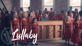 """Lullaby"" Peter Breinholt and One Voice Children"