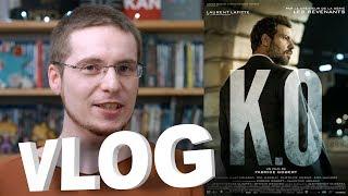 Vlog - K.O