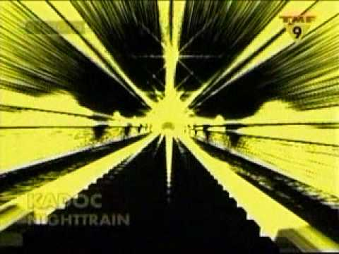 Kadoc  The Night Train