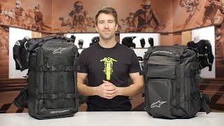 Alpinestars Rover Backpacks Review