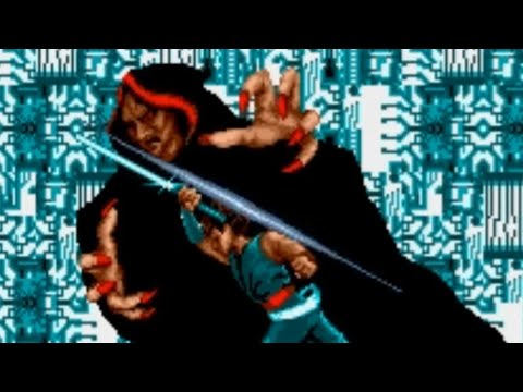 Strider (Genesis) Playthrough - NintendoComplete