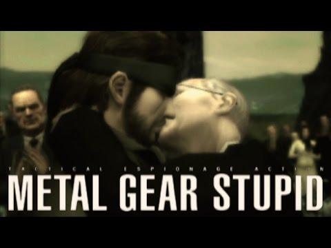Metal Gear Solid 3: Secret Theater