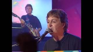 Paul McCartney - Flaming Pie (TFI Friday) (2020 Remaster)