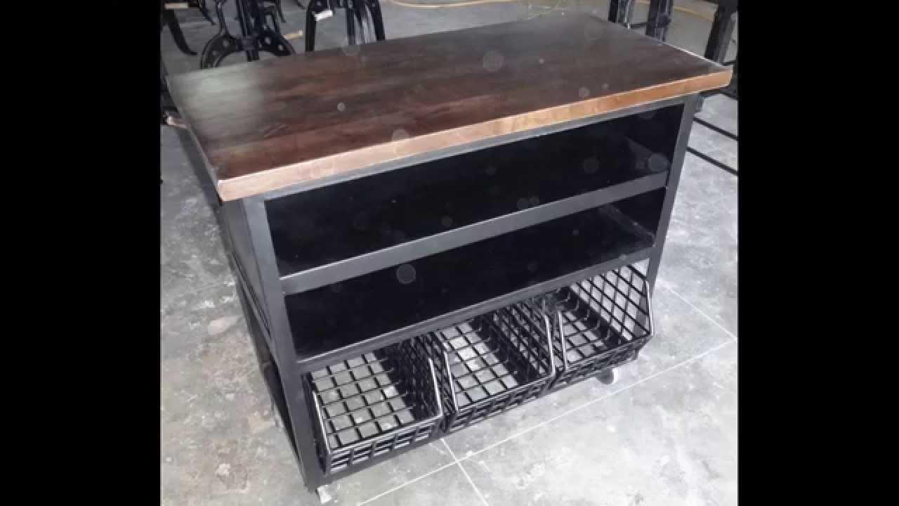 industrial Design Furniture Catalog - YouTube