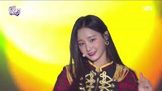 [HD] MOMOLAND - Boom Boom @ SBS Gayo Daejun 2018