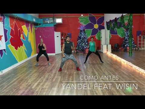 Como Antes by Yandel Feat. Wisin