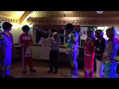 Peter Madden 60th Birthday Party - Part 2