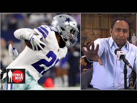 Why Stephen A. is rooting for the Cowboys vs. Seattle...(no, really!)   Stephen A. Smith Show