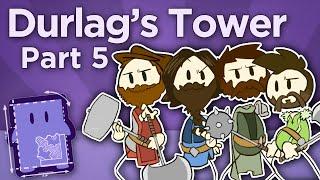 Baldur's Gate: Durlag's Tower - #5: Dungeon Master's Guide - Design Club