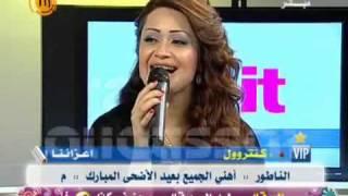 ساريه السواس - عطشانه شوف عيونو