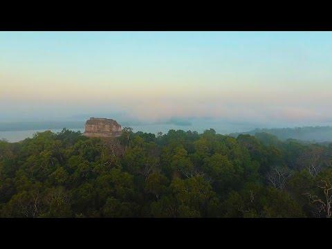 La Selva Maya - un bosque y su gente