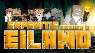 "Expeditie Eiland S2 - ""STEMMEN gaat FOUT!"" - Aflevering 4"