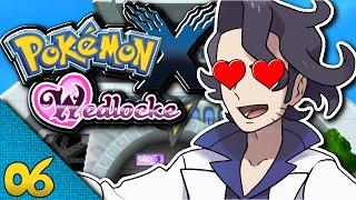 Cutscenes der LIEBE | Pokemon X Wedlocke | #6
