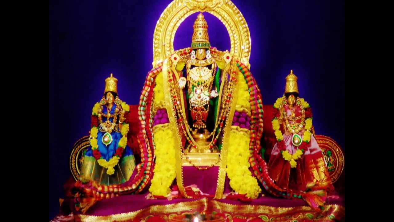 Sri Venkateswara Swamy Hd Wallpapers Devotional Kirtan Telugu On Tirumala Venkateswara