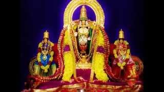 """Devotional Kirtan (Telugu) on Tirumala Venkateswara - """"Vishnudokkade Vishwathmakudu"""" (Annamacharya)"""