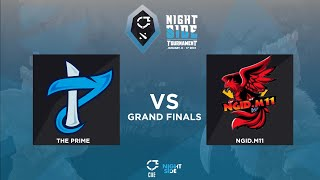 [Dota 2 Live] The Prime vs NGID.M11 | Cije Nightside Tournament Grand Finals | ANONIM-