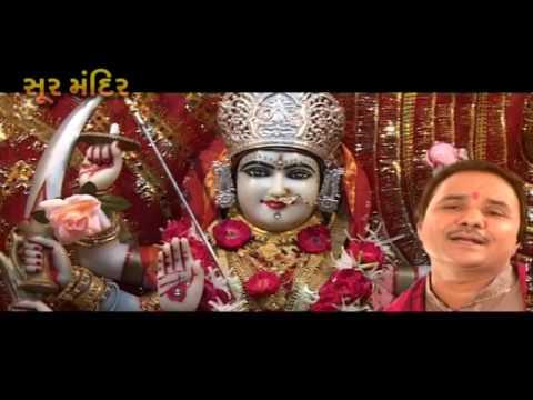 રંગ - ટહુકો ૬ - ભાગ ૨ | Rang -Tahuko 6 | Part 2 |Non Stop Garba | Navratri Songs | Hemant Chauhan |