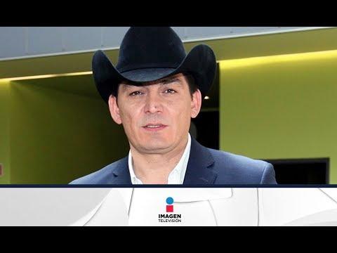 José Manuel Figueroa tuvo que cantar frente a narcotraficantes