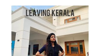 A day in my life before leaving kerala  ഞൻ തരചച പവകയണ