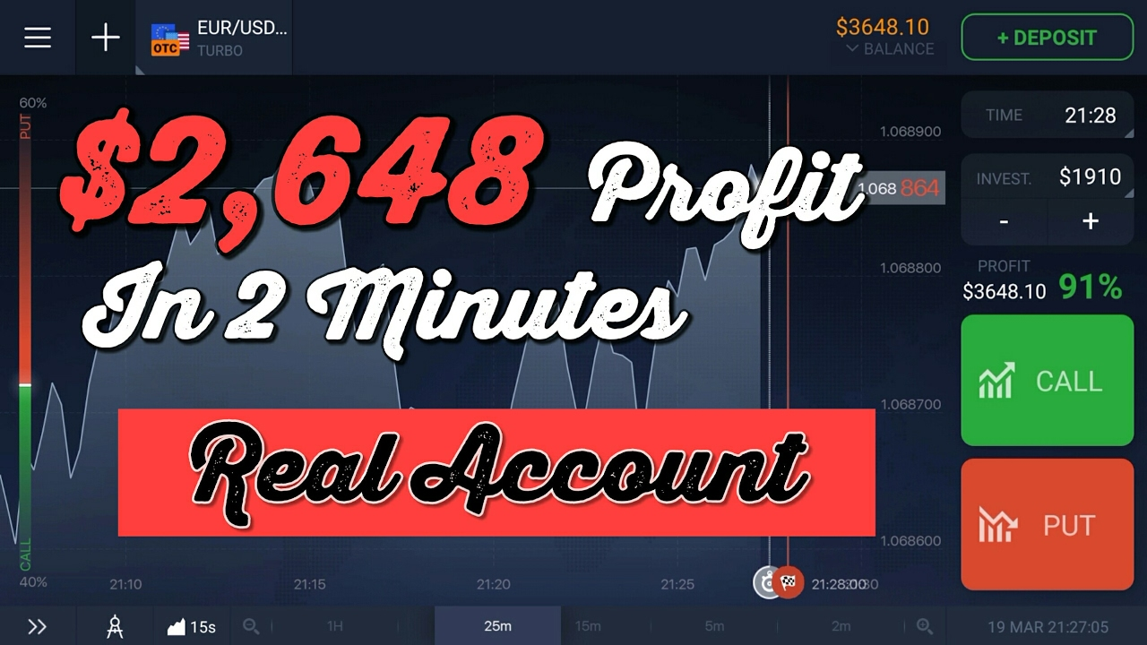 Option strategies cash account