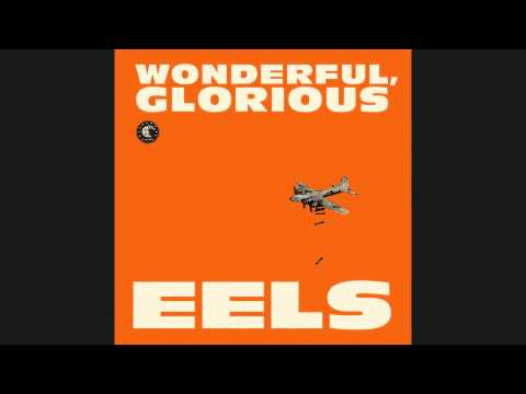 EELS   You're My Friend Audio Stream