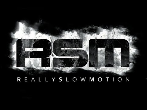 Really Slow Motion - Album Mix (best tracks of 24 albums)