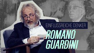 ROMANO GUARDINI // Portraits des Glaubens # 2