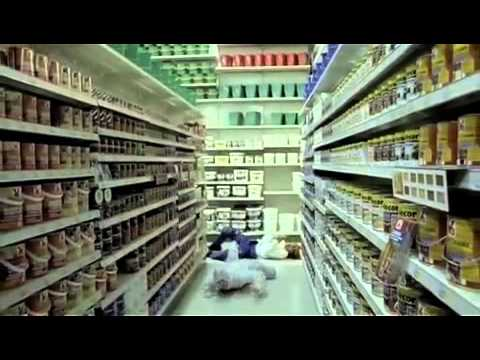 Ting Tings - Hands (Music Video)