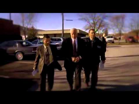 Jerry Sandusky: the creepiest clip on the internet