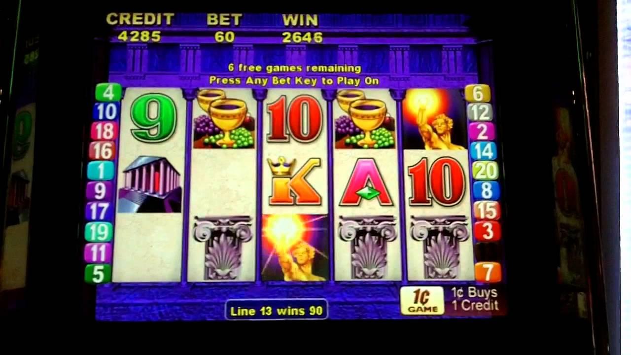 Pocono downs casino 11