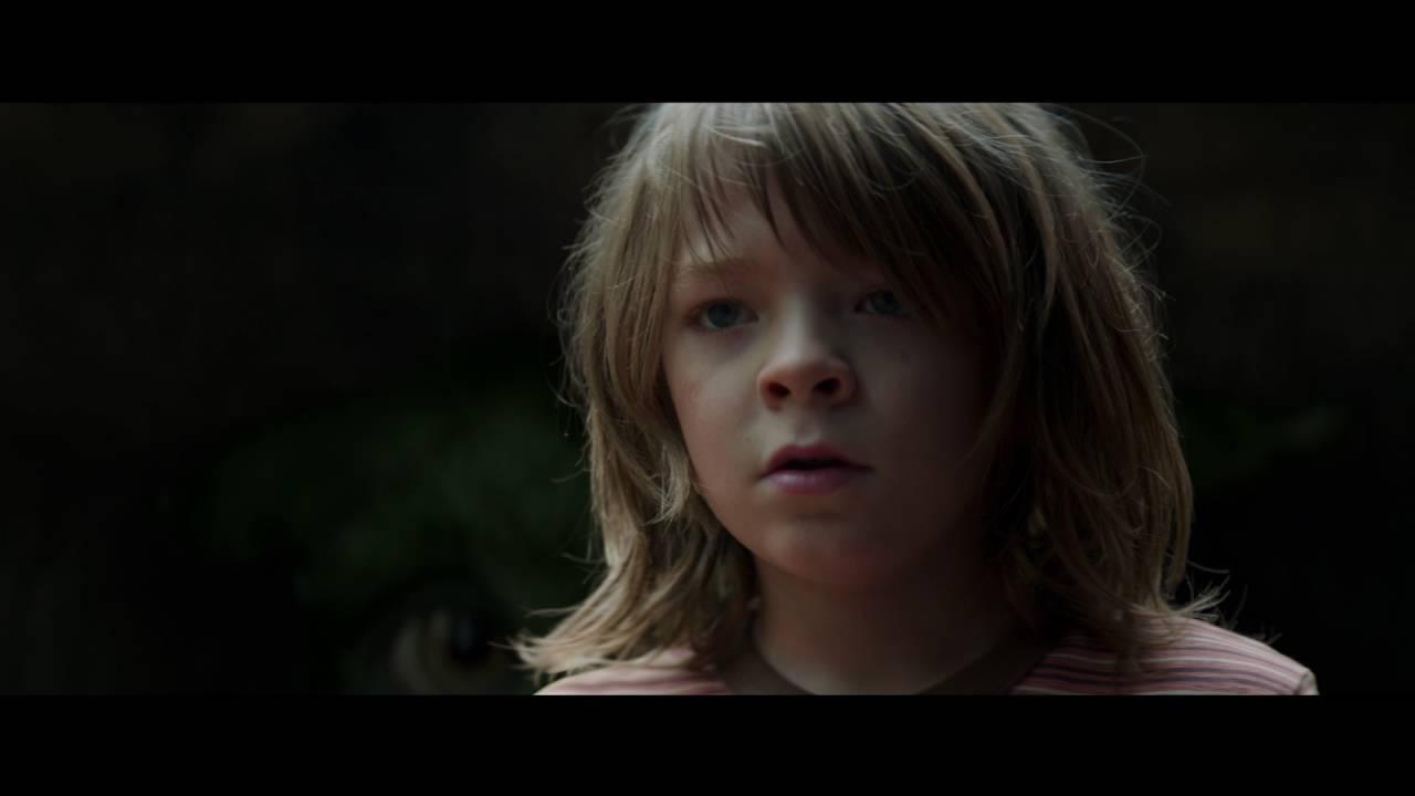 O ΠΙΤ ΚΑΙ Ο ΔΡΑΚΟΣ ΤΟΥ -  Νέο μεταγλωττισμένο trailer