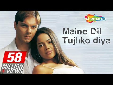 Maine Dil Tujhko Diya 2002HD  Sohail Khan, Sanjay Dutt, Sameera Reddy Hit Hindi FilmEng Subs