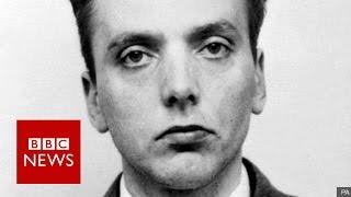 Ian Brady  Moors Murderer dies   BBC News