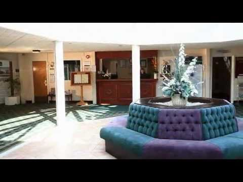 Manor House Hotel Stoke