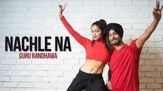 Baixar Guru Randhawa: Nachle Na | DIL JUUNGLEE | LiveToDance with Sonali