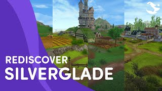 Silverglade - Before vs. After!   Star Stable Trailers