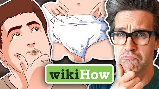 Guess That Crazy Wikihow (Game)