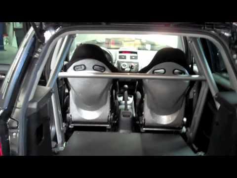 suzuki sx4 turbo awd beastroad race motorsports - youtube