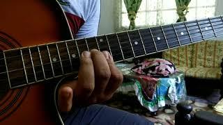 A.Ramlie-hidup bersama   Tutorial gitar kord versi mudah