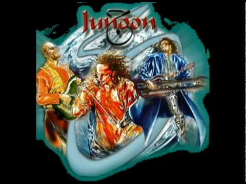 Pyaar Hai Zindagi (with Morten Harket) - Junoon (Daur-e-Junoon)