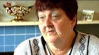 UK Poverty: Carol's story