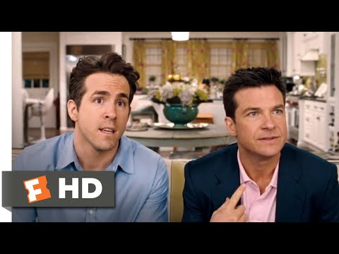 The Change-Up (2011) - Somehow We Switched Bodies Scene (2/10) | Movieclips