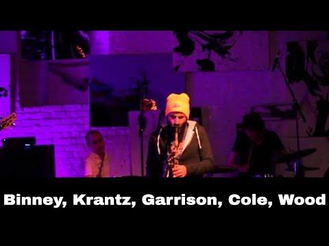 David Binney - Wayne Krantz - Matt Garrison - Louis Cole - Nate Wood