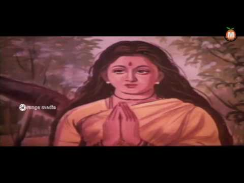 Padunalugendlu vanavasamegi - Krishnaveni