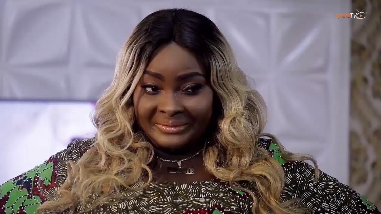 Download Omodara Yoruba Movie 2020 Now Showing On ApataTV+