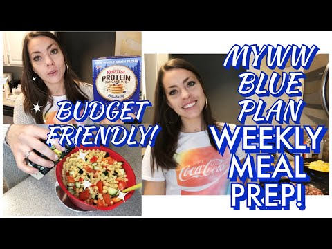 myww-blue-plan-weekly-meal-prep|-weight-watchers-|-breakfast-lunch-&-snacks-under-$20!