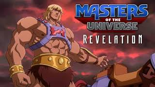 Bonnie Tyler - Holding Out for a Hero | Masters of the Universe: Revelation (Trailer Music)