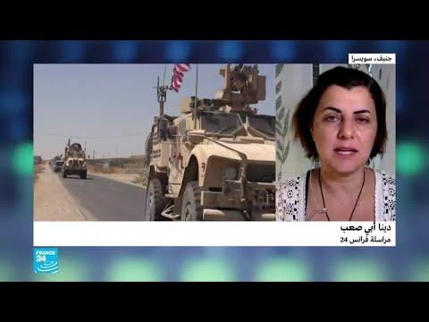محققو الأمم المتحدة: ضربات أمريكا وسوريا وروسيا قد تصل لحد جرائم الحرب  - 14:55-2019 / 9 / 11